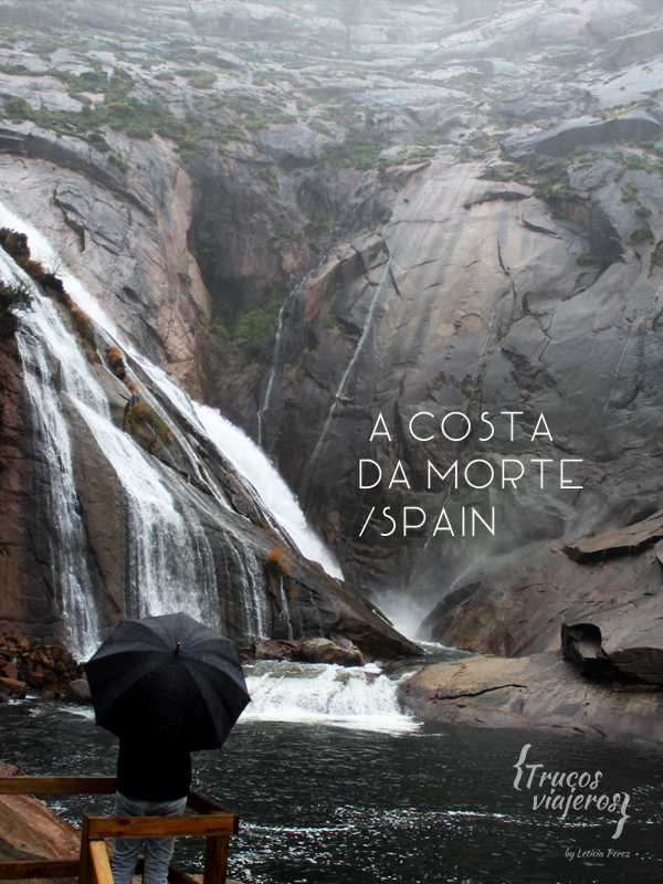 What to see at A Costa da Morte Spain