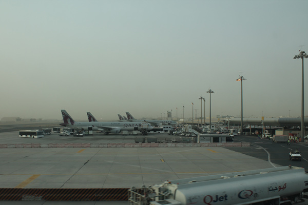 Airports of the owrld
