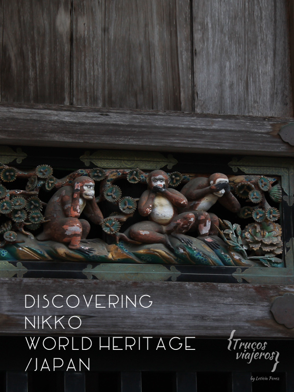 The ultimate guide to Nikko World Heritage Site