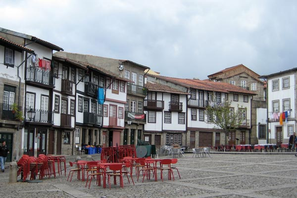 visit Guimaraes world heritage site