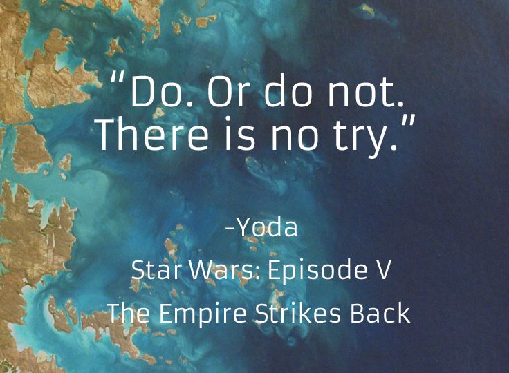 yoda quote star wars