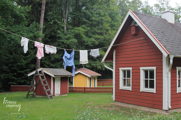 A writers' paradise: Vimmerby and Astrid Lindgren's world in ... on jämtland, södermanland,